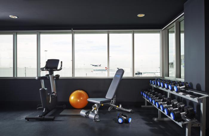 rydges-sydney-airport-gym