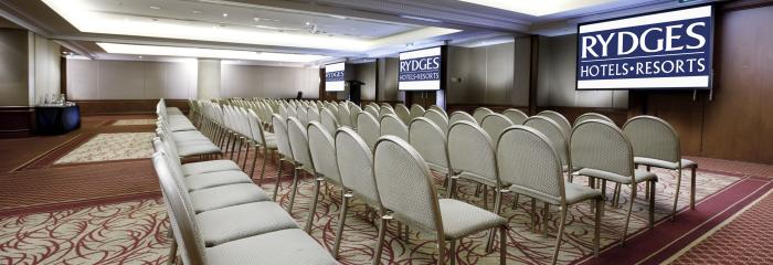 Rydges World Square Ballroom