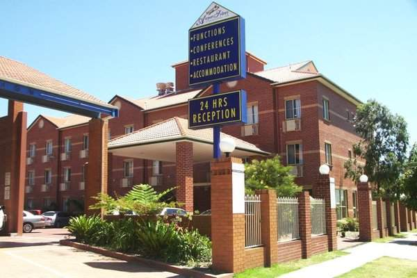 Quality Hotel Sydney Airport